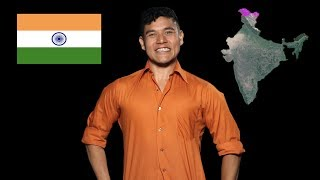 Download Geography Now! India Video