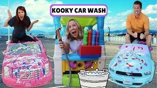 Download Kooky Car Wash & the Wacky + Crazy Car Stores Video