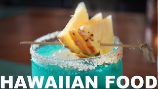 Download What To Eat in Hawaii Video