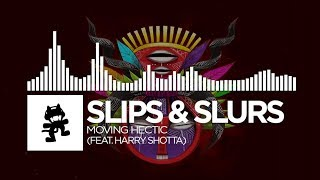 Download Slippy - Moving Hectic (feat. Harry Shotta) [Monstercat Release] Video