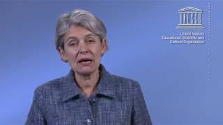 Download Message by the Director-General of UNESCO to the 2017 MAB Youth Forum Video