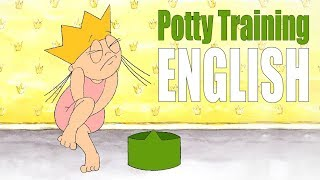 Download Princess Lili Potty Training   POTTY TRAINING Video For TODDLERS   Toilet Training for kids Video