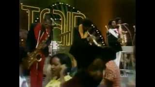 Download Kool & The Gang - Hollywood Swinging [+Interview & Q&A] - Soul Train (1974) Video