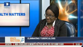 Download Health Matters: Focus On Eliminating Tuberculosis Pt 1 Video