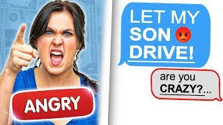 Download r/entitledparents ″ENTITLED MOM DEMANDS I LET HER BRAT DRIVE MY CAR!″ Video