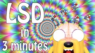 Download LSD in 3 Minutes Video