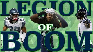 Download The Legion of BOOM Official Highlight Reel | NFL Highlights Video