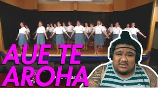 Download Aue te Aroha [REACTION] Video