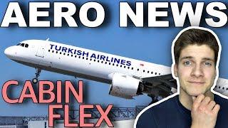 Download Der erste A321 mit CABIN FLEX! AeroNews Video