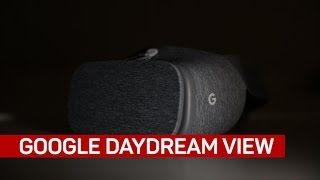 Download Google's Daydream View is way better than Cardboard Video