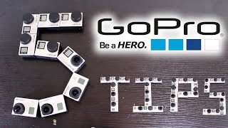 Download 5 GOPRO TIPS Video