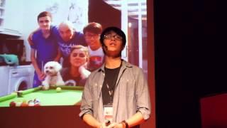 Download 每個人生算式都不一樣 | 莊惟中 | TEDxNCCUED Video