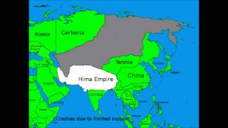 Download Alternative Future of Asia Timelapse 10 Subscriber Specail Video