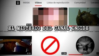 Download EL MISTERIO DEL CANAL INSIDE Video