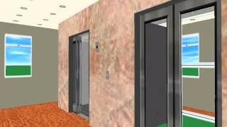 Download Symulator Skyscrapersim: Lift Tower Video