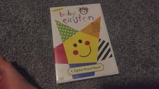 Download (Part 1) My FHE (2000-2001) Baby Einstein DVD'S Video