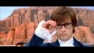 Download Tom Cruise is Austin Powers in Austinpussy-Goldmemeber HD Video