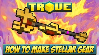 Download HOW TO GET STELLAR GEAR ✪ Trove Equipment Forging Tutorial & Guide Video