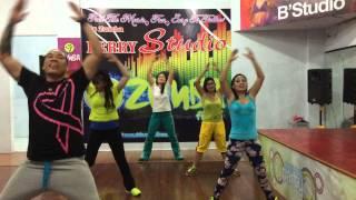 Download Goyang Dumang Zumba Choreography by ZIN Berry Video