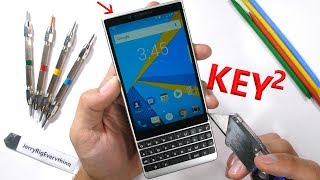 Download BlackBerry KEY2 - Does the screen fall off? Video