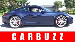 Download 2017 Porsche 911 Carrera S UNBOXING Review - Everyone's Favorite Sports Car Video