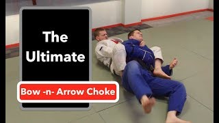Download The Ultimate Bow -n- Arrow Choke (🎃 Instructional Trailer) Video