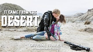 Download It Came From the Desert (2018) | Official Trailer HD Video