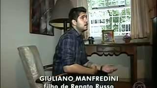 Download FILHO DE RENATO RUSSO CANTOR,FANTÁSTICO O9-O6-2013 Video