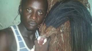 Download DJIBA KOUYATE FARALA MANET Video