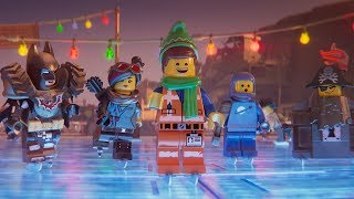 Download Emmet's Holiday Party: A LEGO Movie Short [HD] Video