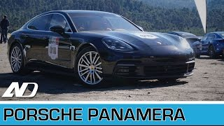 Download Porsche Panamera 2018 - Primer vistazo / AutoDinámico Video