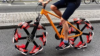 Download 10 СRAZY BIKES YOU WON'T BELIEVE ACTUALLY EXIST Video