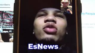 Download Gervonta Tank Davis Talks Robert Easter JR EsNews Boxing Video