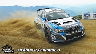 Download Launch Control: Pastrana and Higgins Climb to the Clouds on Mt. Washington - Episode 2.8 Video