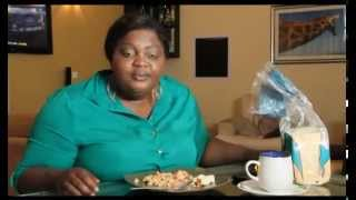 Download Upclose and Personal with Eniola Badmus Video
