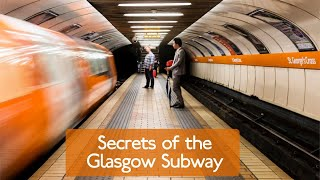 Download Secrets Of The Glasgow Subway Video