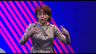 Download Eating Disorders: Why is it so Hard to Treat Them? | Ilona Kajokiene | TEDxVilnius Video