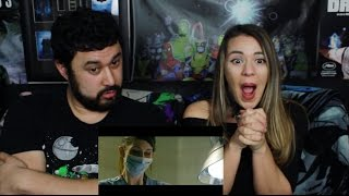 Download THE EXPRESSIONLESS - Halloween Urban Legends REACTION & REVIEW!!! Video