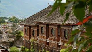 Download 麗江古城 Old Town of Lijiang Video