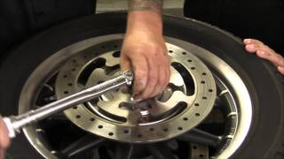 Download Centramatic Balancers - Harley Davidson Installation Video