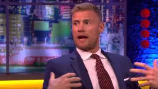 Download Freddie Flintoff on The Jonathan Ross Show S10E05 Video