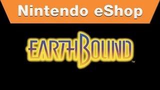 Download Nintendo eShop - EarthBound Launch Trailer Video