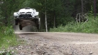 Download VW Polo R WRC 2017 - Marcus ″Bosse″ Grönholm - 21.7.2016 Video
