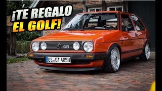 Download REGALARE EL GOLF MK2 │ManuelRivera11 Video
