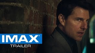 Download Mission: Impossible - Fallout IMAX® Trailer Video
