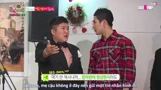 Download [VIETSUB] Got7 Jackson Crying Video