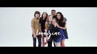 Download KIDS UNITED - Imagine (Clip officiel) Video
