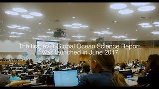 Download Global Ocean Science Report: A Global Outlook Video