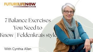 Download 7 Balance Exercises You Need to Know | Feldenkrais style Video