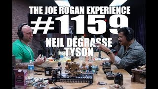 Download Joe Rogan Experience #1159 - Neil deGrasse Tyson Video